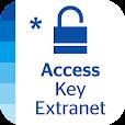 BBVA Access Key Extranet