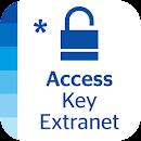 BBVA Access Key Extranet file APK Free for PC, smart TV Download