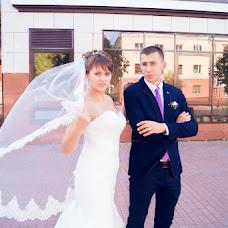 Wedding photographer Georgiy Shpuntov (schpunt). Photo of 07.09.2016