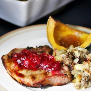 Apple Cider Brined Pork Chops Recipe