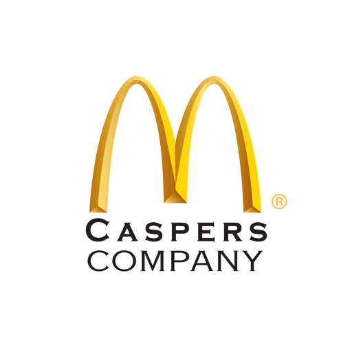 Caspers logo