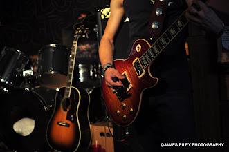 Photo: Les Paul, man.