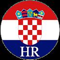 Radio HR, Hrvatski Radio icon