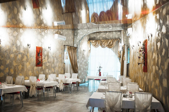 Фото №2 зала Евразия