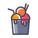Sweet Treats, Recol Park, Durgapur logo