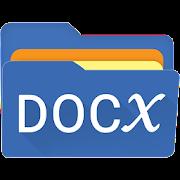 Docx Reader - Office Suite