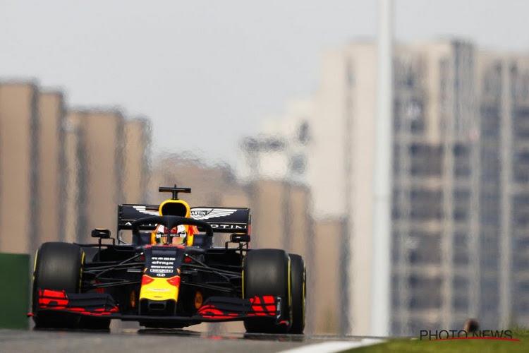 F1: les Pays-Bas récupèrent un Grand-Prix