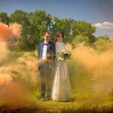 Wedding photographer Sergey Baluev (sergeua). Photo of 27.06.2018