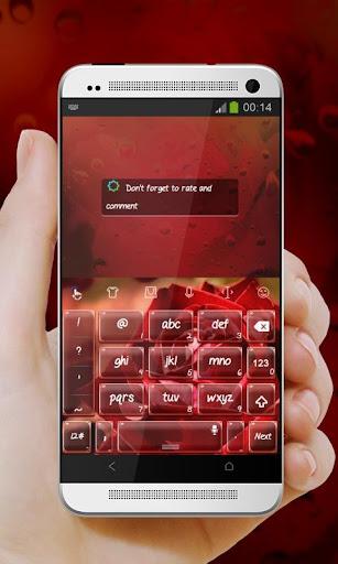 愛のギフト TouchPal 皮膚Hifu|玩個人化App免費|玩APPs