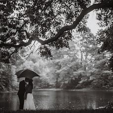 Wedding photographer Dmitriy Kamenskiy (DiKiy). Photo of 31.08.2016