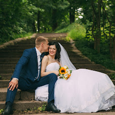 Wedding photographer Anatoliy Yavlonin (yavlonin). Photo of 26.01.2017