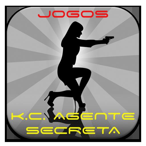 Jogos K.C. Agente Secreta