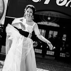 Wedding photographer Anneta Gluschenko (apfelsinegirl). Photo of 20.09.2017