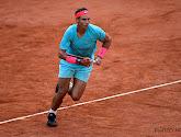 """Geen veertiende eindzege voor Rafael Nadal op Roland Garros: """"Ik heb het belangrijkste toernooi van het seizoen verloren, maar het leven gaat verder"""""""