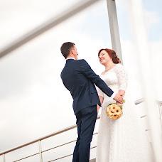 Wedding photographer Aleksey Bulatov (Poisoncoke). Photo of 20.11.2017