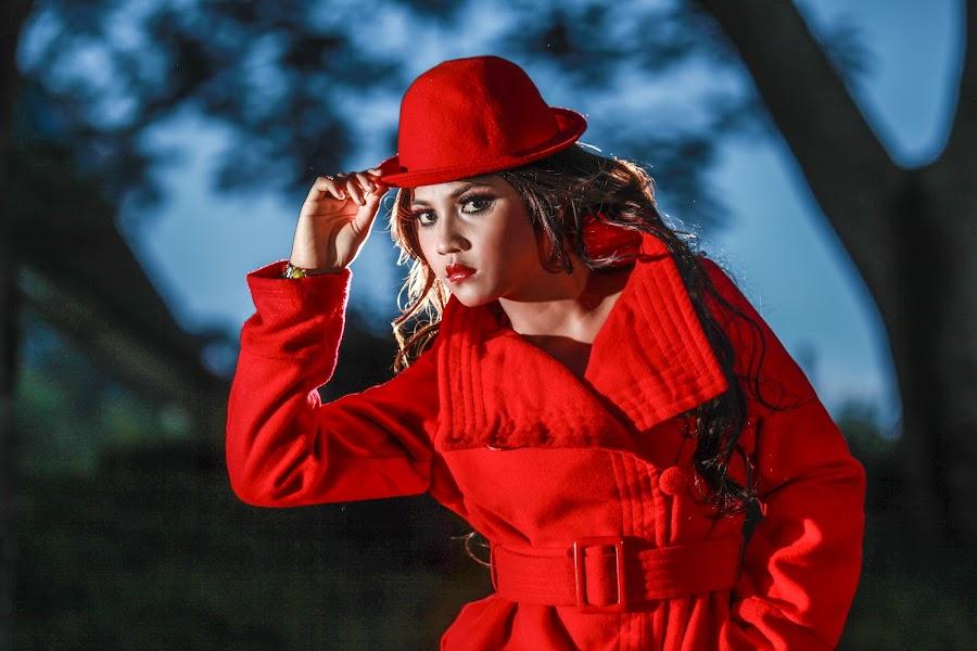 howdy ? by Julianto Soeroso - People Portraits of Women