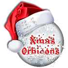 Xmas Orbicons icon