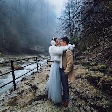 Wedding photographer Aleksandr Fedorov (flex). Photo of 16.02.2019