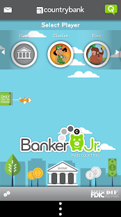 Country Banker Jr.- screenshot thumbnail
