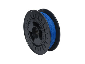 Blue Soft PLA - 1.75mm  (0.75 kg)