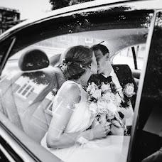Hochzeitsfotograf Dmitrij Tiessen (tiessen). Foto vom 25.11.2015