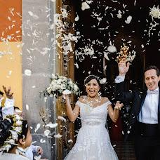 Wedding photographer Magali Espinosa (magaliespinosa). Photo of 16.06.2018