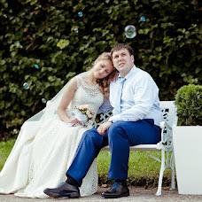 Wedding photographer Sergey Shevchenko (shefs1). Photo of 25.08.2013