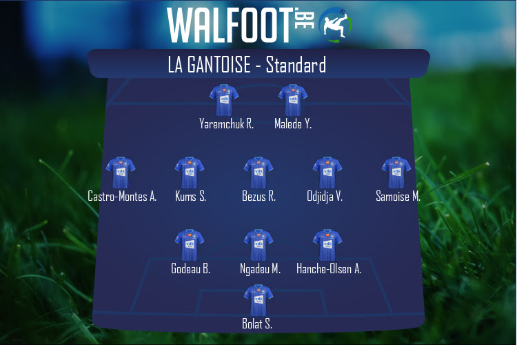 La Gantoise (La Gantoise - Standard)