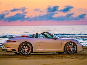 911 991H2 carrera S cabrioletのカスタム事例画像 Paneraorさんの2020年09月04日16:01の投稿