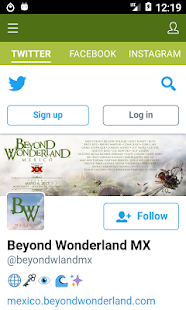 Beyond Wonderland Mexico 2017- screenshot thumbnail