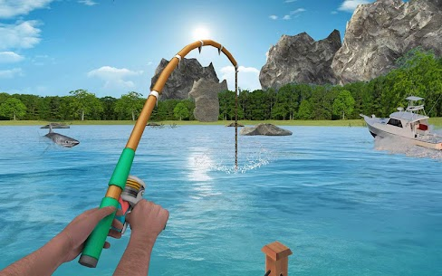 Real Fishing Simulator 2018 – Wild Fishing 9