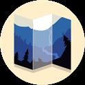 Lycian Way Offline Maps icon