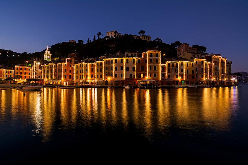 Christmas in Portofino di LucaMonego