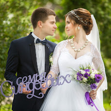 Wedding photographer Oleg Borovskiy (MykeL). Photo of 10.03.2016