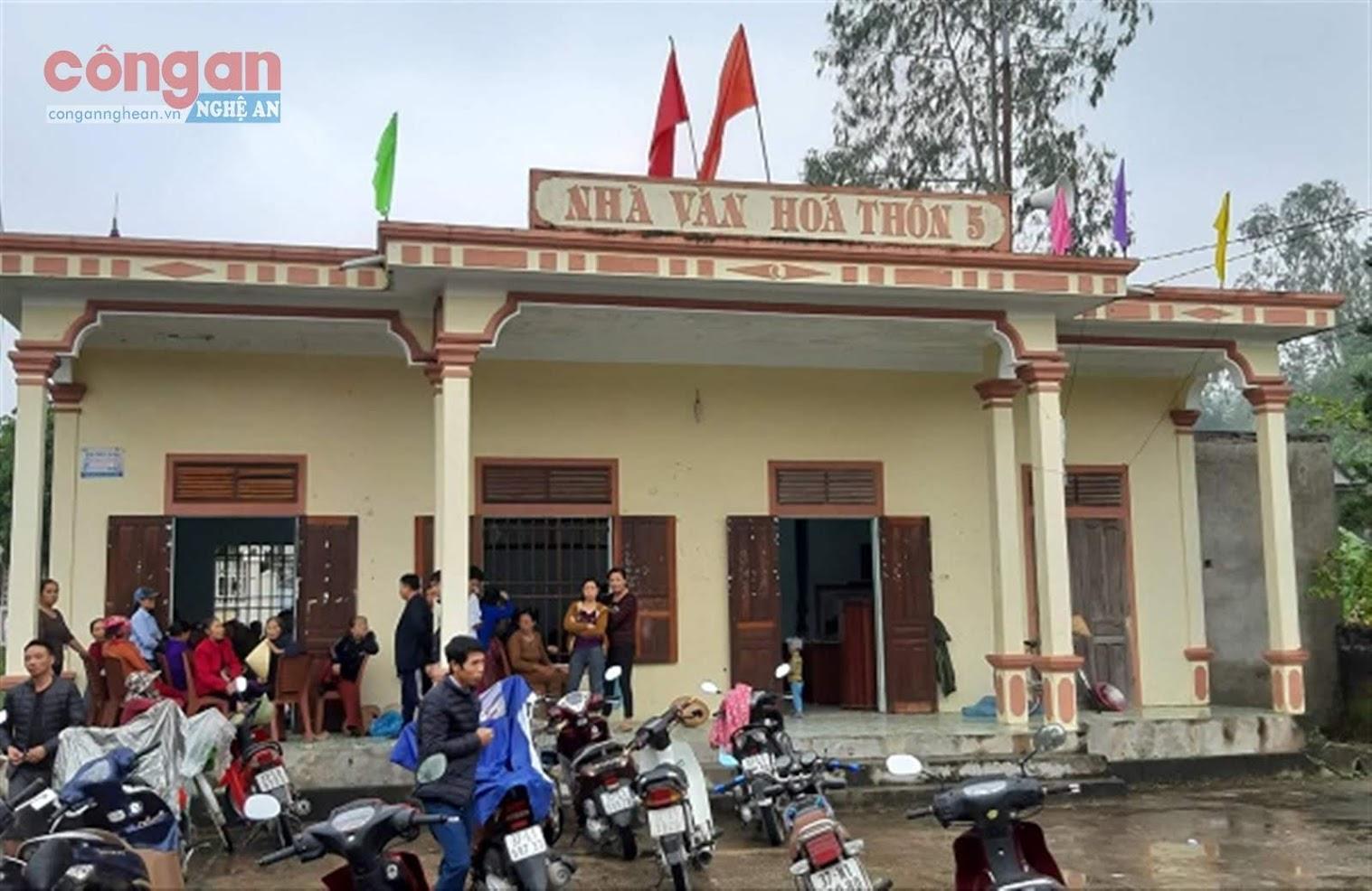 Người dân phường Quỳnh Xuân bức xúc  khi bị tính lãi tiền chậm nộp