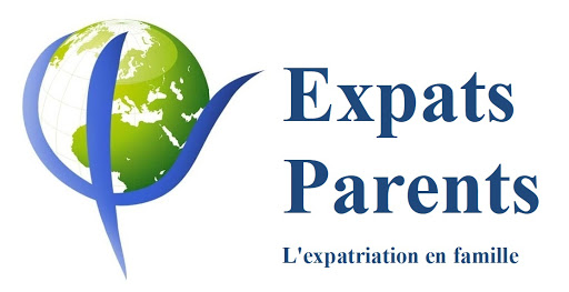 Expats Parents logo