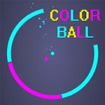 Color Ball 3D: Tap & Switch Shooter Icon