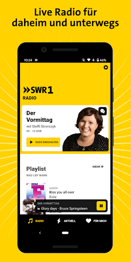 SWR1  screenshots 1