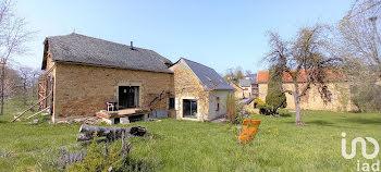maison à Montbazens (12)