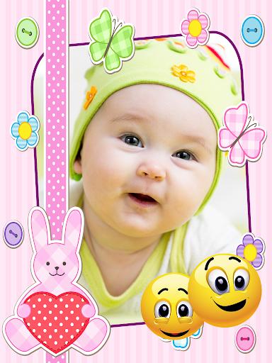 Baby Photos Frames