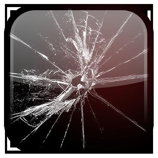 Schermo Rotto Sfondi Animati App Su Google Play