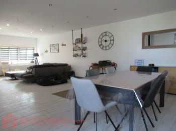 maison à Mazingarbe (62)