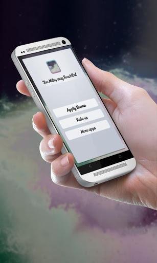 银河系 TouchPal