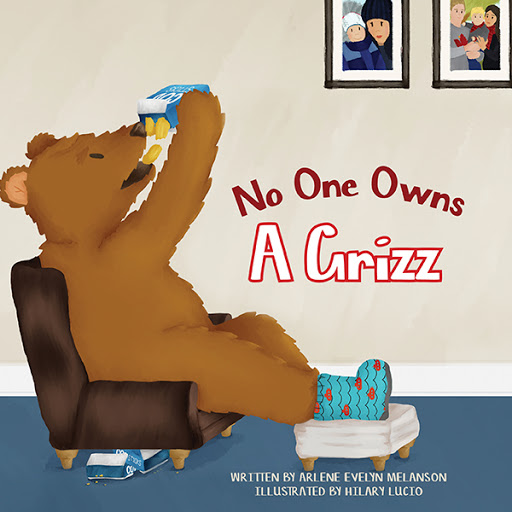 No One Owns A Grizz cover