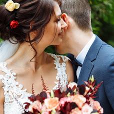 Wedding photographer Evgeniy Lovkov (Lovkov). Photo of 04.05.2018