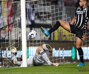 """Une défaite """"frustrante"""", mais des enseignements positifs pour le Sporting de Charleroi"""