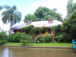 Photo: Casa isleña