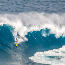 Dream Wave by Keith Sutherland - Sports & Fitness Surfing ( maui, dream, surfer, wave )