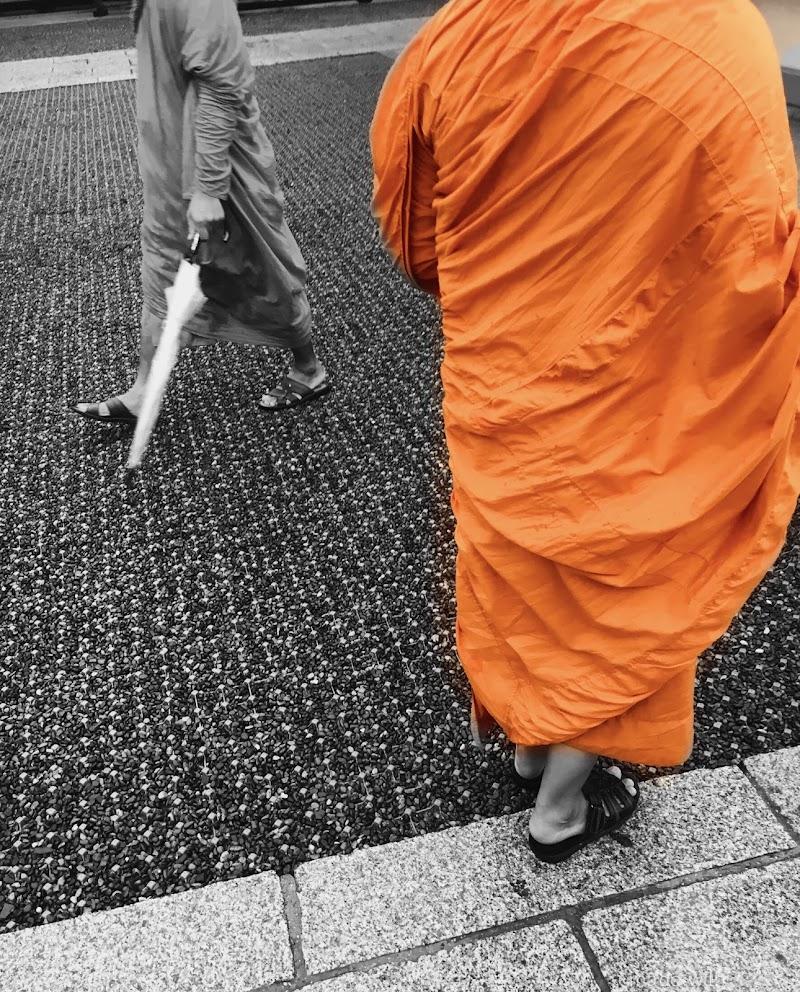 Orange Japan di Samu95