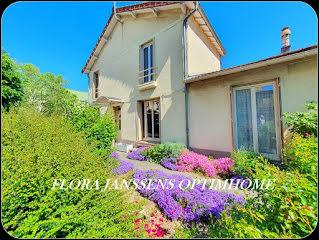 Maison a vendre colombes - 3 pièce(s) - 66 m2 - Surfyn
